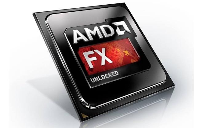 AMD presenta el nuevo procesador FX-8310