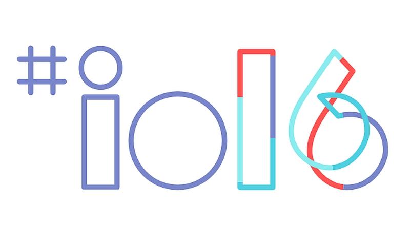google io 2016