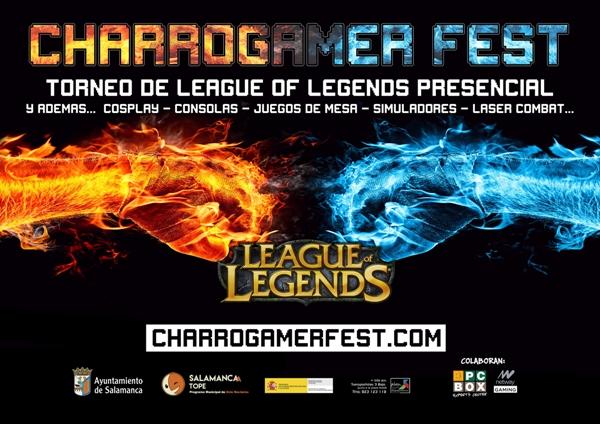 Charrogamerfest