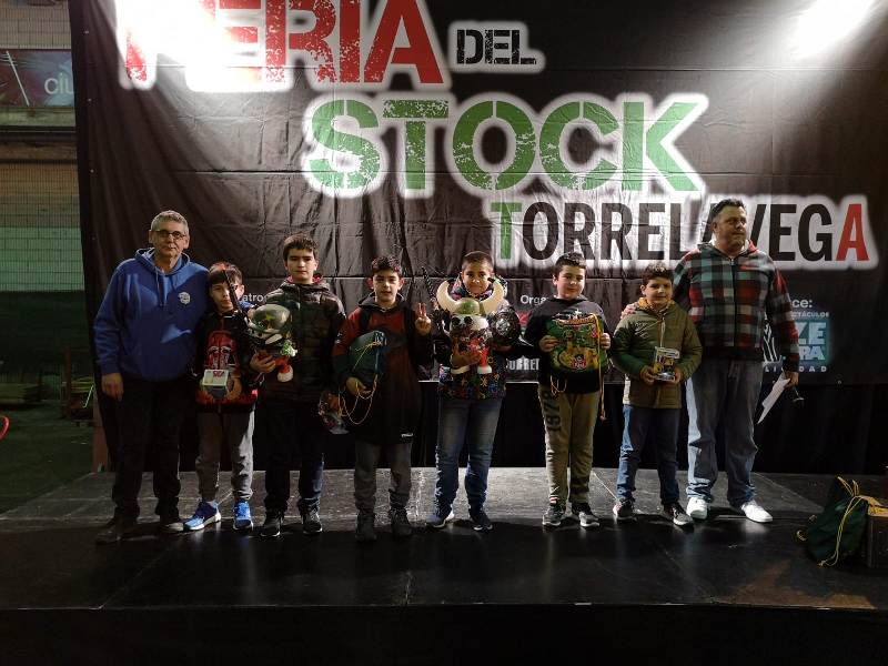 fortnite feria stock premiados