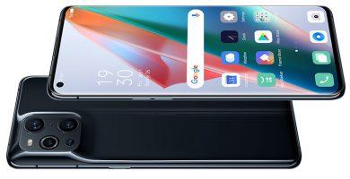El móvil Oppo Find X3 Pro es un smartphone de gran diseño y rendimiento