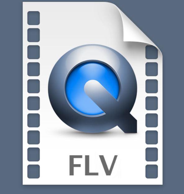 FLV es un formato ideal para YouTube y Facebook