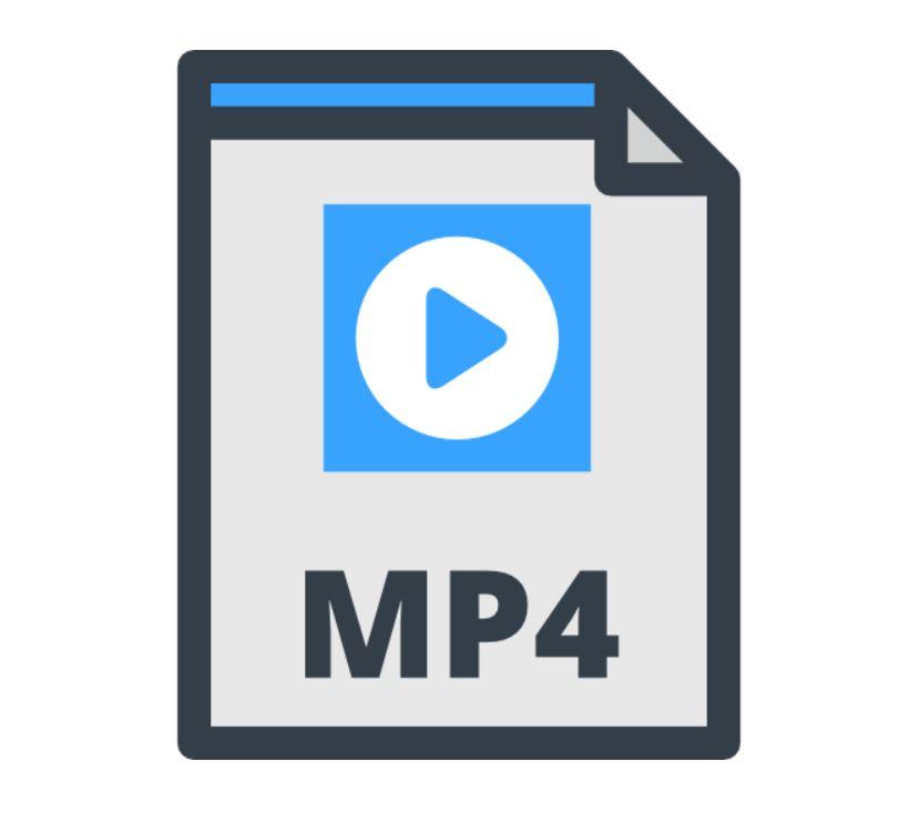 MP4 es uno de los formatos de vídeo más populares