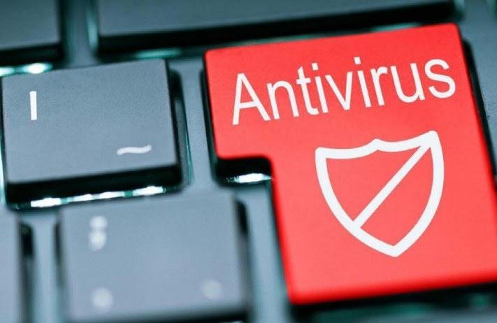 El antivirus permite detectar amenazas que ralenticen el equipo