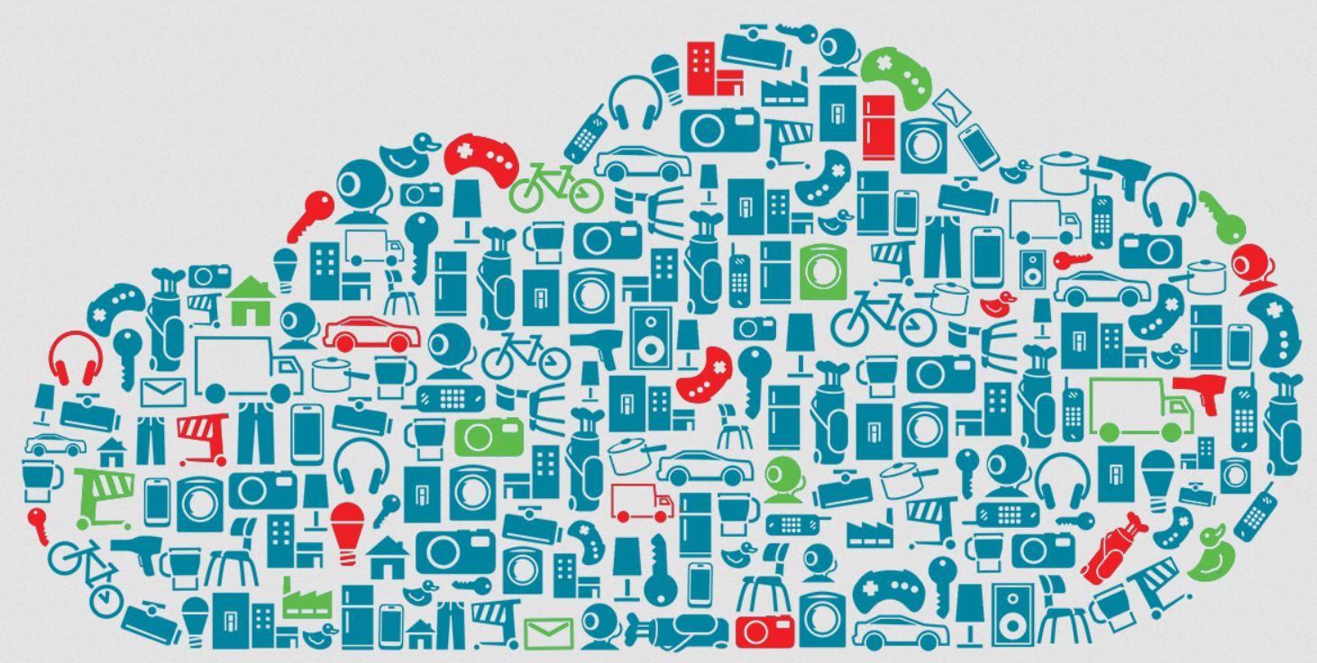 La smart home se basa en la gestión desde la nube de todo tipo de equipos y electrodomésticos
