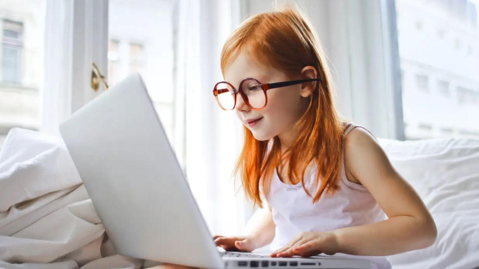 La señal Wi-Fi debe llegar con intensidad a la habitación donde estudian los niños